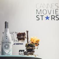 Un Chablis audacieux au Festival de Cannes